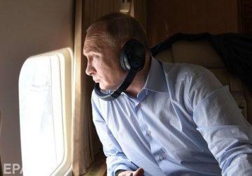 Путин – один из наиболее рационально мыслящих людей, малоэмоциональный, но голова у него работает как компьютер