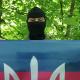 Кубань будет свободной! — казаки сожгли флаг России