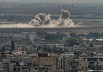 Асад перебрасывает войска на север Сирии