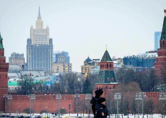 Гражданский форум ЕС — Россия обеспокоен изменением Конституции РФ