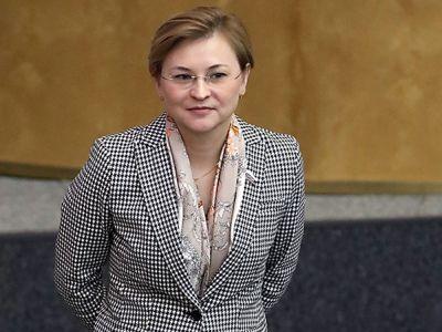 Соавтор закона о суверенном Рунете и СМИ-иноагентах стала замминистра связи