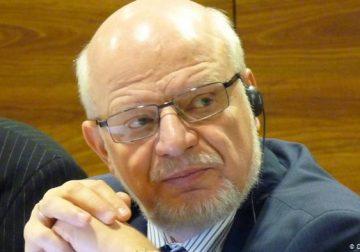 Экс-глава СПЧ Федотов: Чем реже меняют конституцию, тем лучше