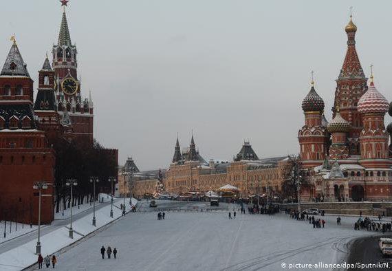 «Президент России Екатерина Надежная»: эксперты обрисовали 4 сценария будущего РФ