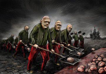 Почему Кремль поощряет «блатную» оппозицию?