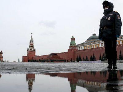 «Левада-центр»: 28% россиян готовы выйти на протесты из-за падения уровня жизни
