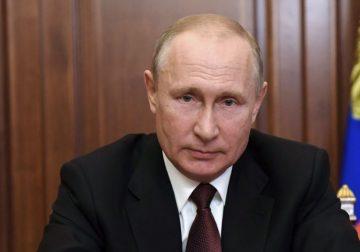 «Удар ниже пояса». Эксперты и соцсети про обращение Путина