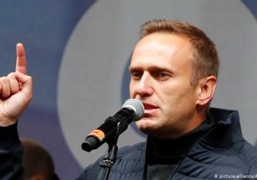 Навальный назвал итоги голосования по поправкам «фальшивкой»