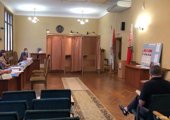 В Беларуси — основной день президентских выборов