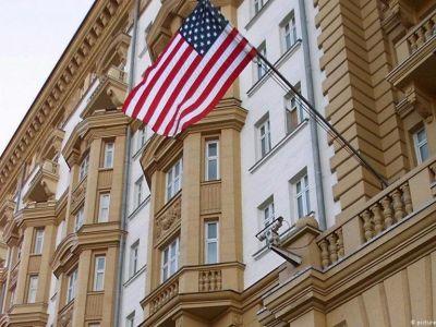 Контрразведка США заявила о вмешательстве России в выборы