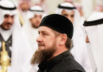 Задекларированный доход Кадырова вырос за год почти в 20 раз
