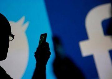 Facebook заплатил 4 млн рублей за отказ перенести серверы в Россию