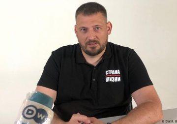 Сергей Тихановский из тюрьмы: «В Беларуси — революция человечности»