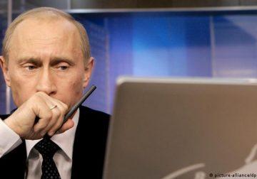 Интервью Байдена — личное предупреждение Путину