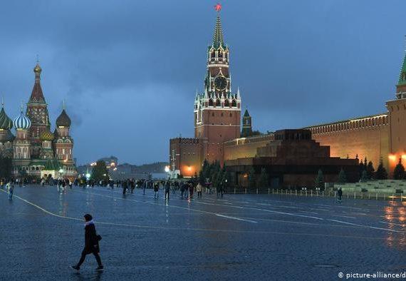 США готовы ввести санкции против суверенного долга России