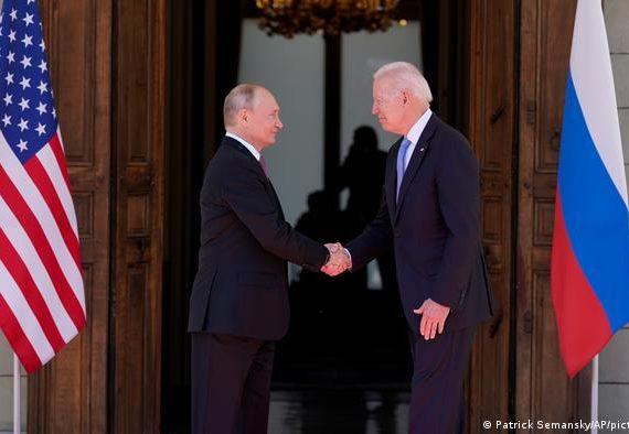Женевское потепление? Итоги саммита Путина и Байдена