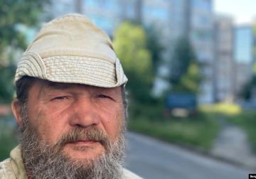 «Разваливается все». Историк три года путешествует пешком по России