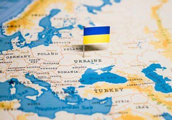 Опрос: большинство украинцев против тезиса Путина об «одном народе»