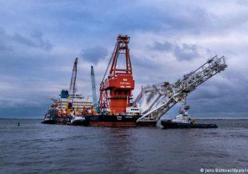 Путин победил? Немецкие эксперты о сделке с США по «Северному потоку-2»