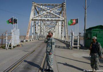 Афганские военные в Таджикистане: виновата ли Россия в эскалации на границе?