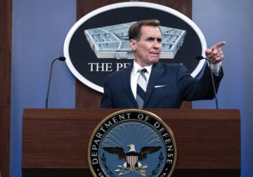 «Пентагон в овечьей шерсти». Блогеры об обвинениях МИД России