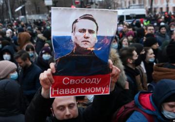 Год Навального: куда ушла четвертая волна протеста?