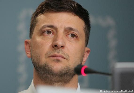 Зеленский: Украину нельзя сравнивать с Афганистаном