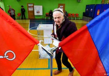 Что нужно знать о выборах-2021 в Госдуму