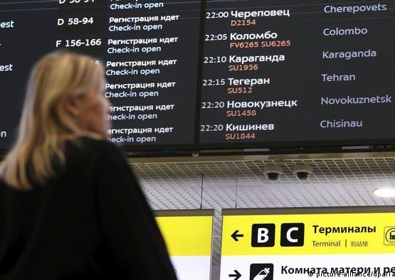 МИД и МВД РФ поручили вернуть на родину полмиллиона россиян-эмигрантов