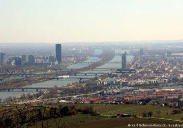 Bloomberg: Германия подозревала австрийцев в шпионаже в пользу России